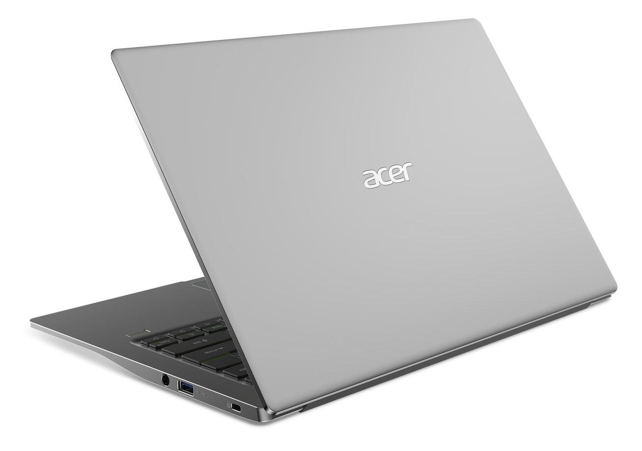 Acer Swift 3 SF314-42 Laptop incelemesi: Hızlı, ince ve iyi pil ömrüne  sahip - Ryzen subnotebook neredeyse tamamen inandırıcı -  Notebookcheck-tr.com