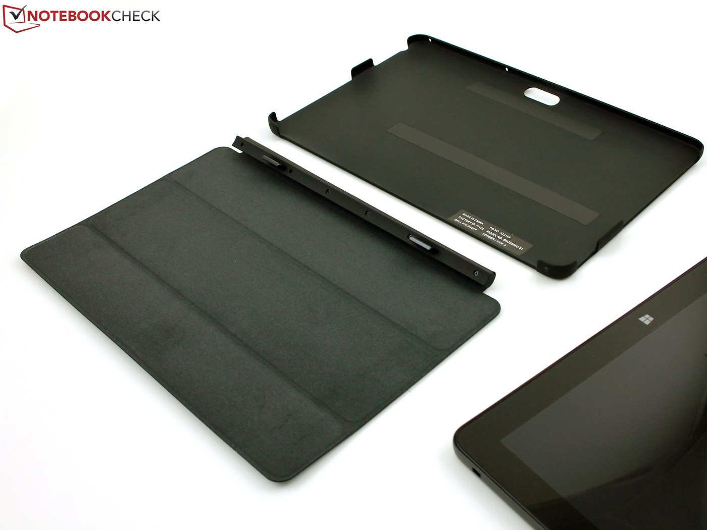 Kısa Inceleme Dell Venue 11 Pro 7140 D 246 N 252 şt 252 R 252 Lebilir