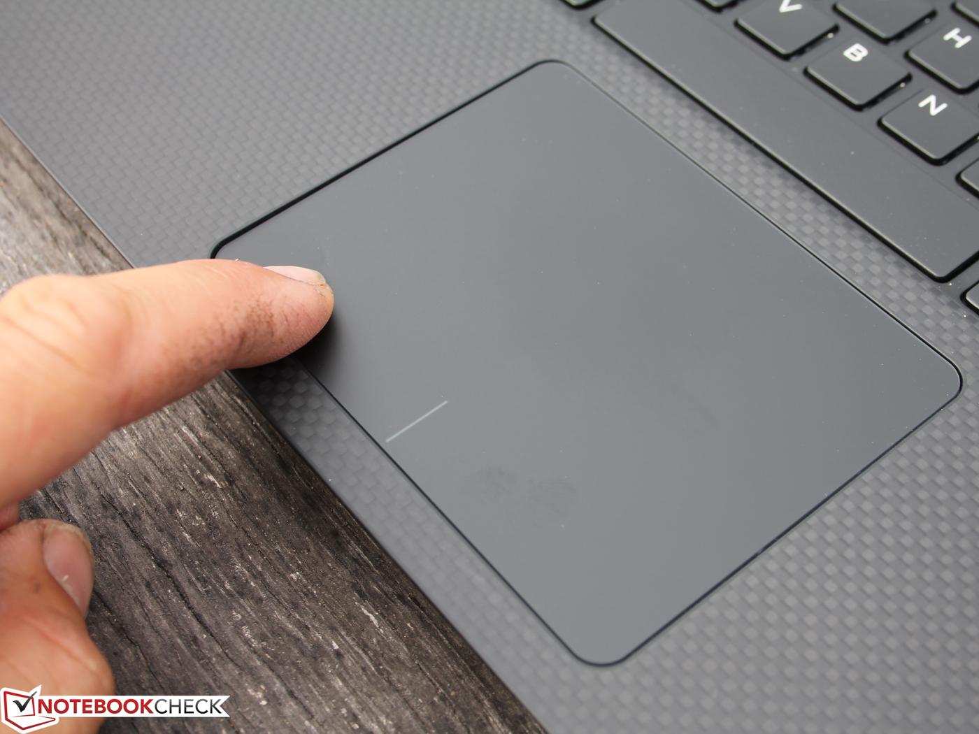 Kısa inceleme: Dell XPS 15 2018 9570 (8300H, GTX 1050, 97Wh) Laptop
