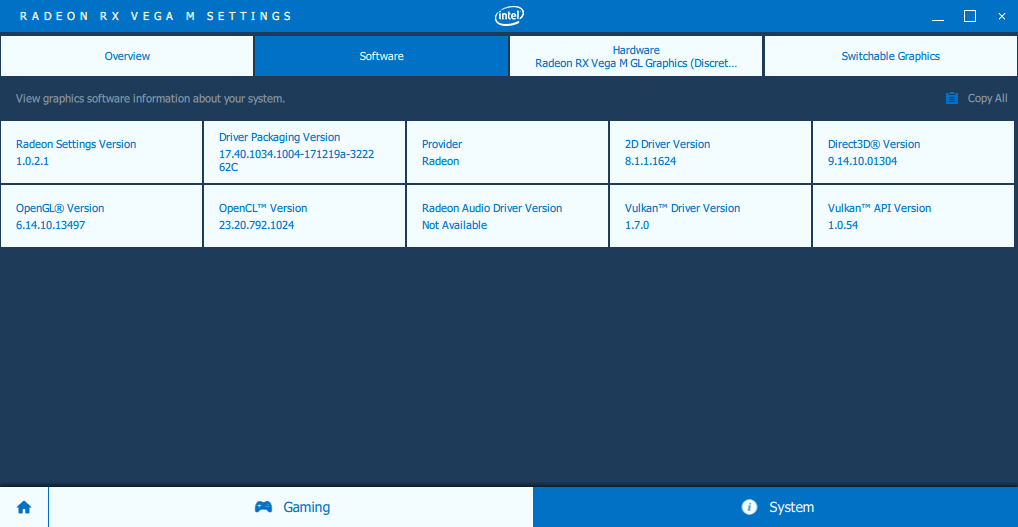 Kısa inceleme: Dell XPS 15 9575 (i5-8305G, Vega M GL, FHD