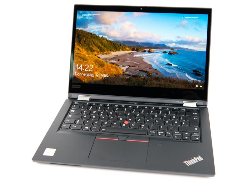 Lenovo ThinkPad L13 Yoga incelemesi: İyi donanıma sahip dönüştürülebilir iş  cihazı - Notebookcheck-tr.com