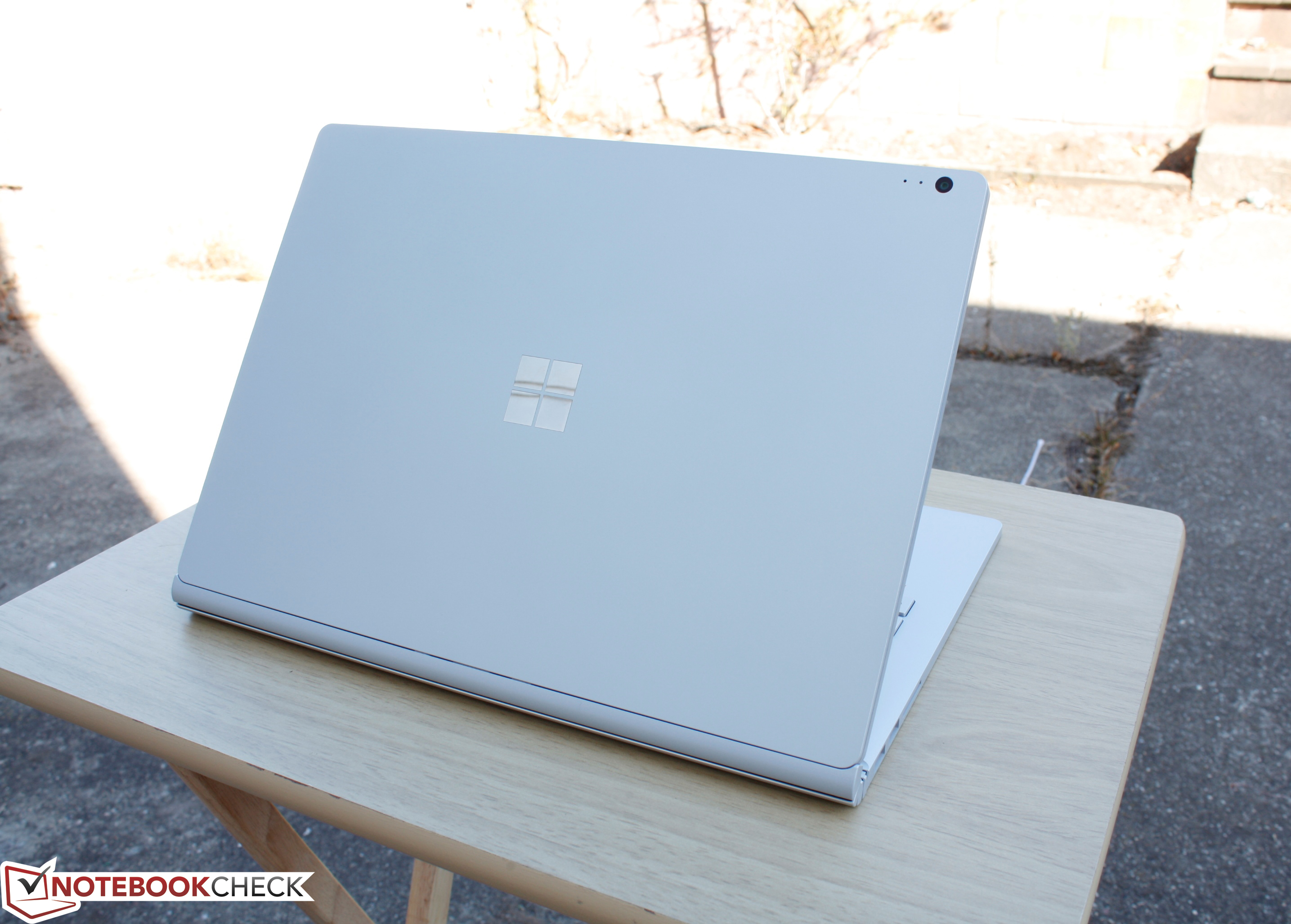 microsoft surface book instructions