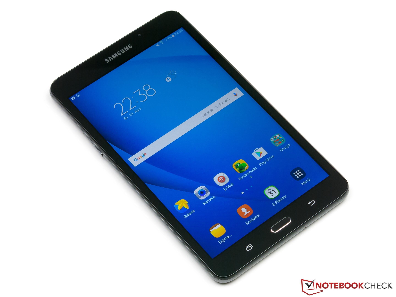 Samsung Galaxy Tab A SM-T580N 32GB Grigio tablet | Tablet ...