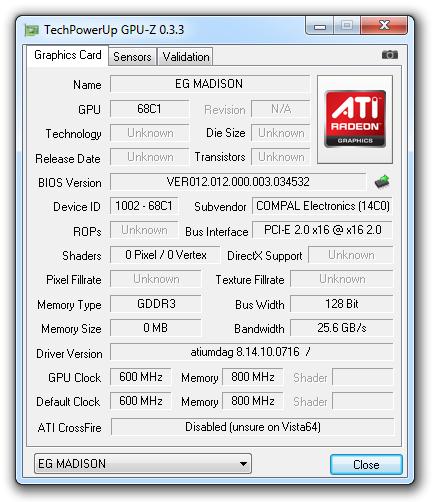 ATI MOBILITY RADEON HD 5650 DRIVERS (2019)