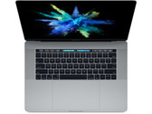 Kısa inceleme: Apple MacBook Pro 15 (Late 2016, 2.7 GHz, 455) Notebook