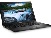 Kısa inceleme: Dell Latitude 7480 (7600U, FHD) Laptop