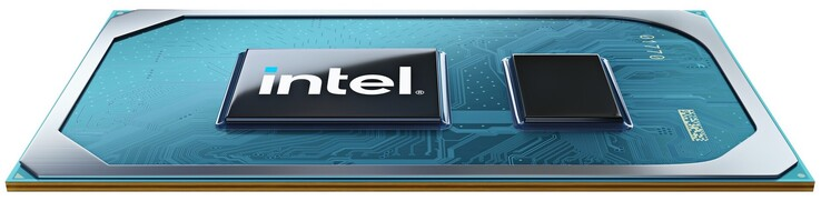 Intel Core i7-1185G7 in review