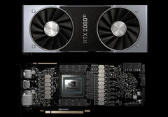 Nvidia may have underestimated the demand for RTX 2080 Ti cards, and the stocks will only be ready on September 27. (Source: Neowin)