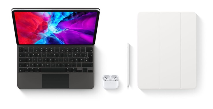 Accessories for the iPad Pro