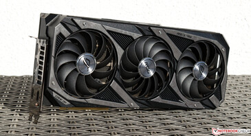 Asus GeForce RTX 3080 ROG Strix Gaming OC