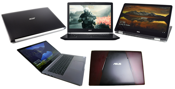 Looking for a reasonably priced multimedia solution that can provide a decent gaming experinece as well?  Check out our top 5 budget multimedia laptops as of November 2017.