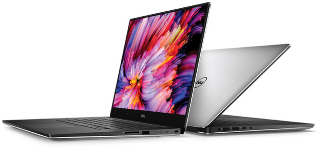The Dell XPS 15 has been a popular notebook for several generations owing to its rare combination of portability, performance, and style. (Source: Dell)