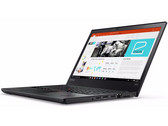 Kısa inceleme: Lenovo ThinkPad T470 (Core i5, Full-HD) Notebook