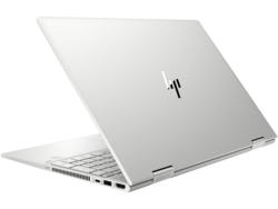 In review: HP Envy x360 15-dr1679cl