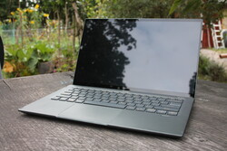 Acers Swift 5 with Intel Tiger Lake: Review model provided by Acer Germany