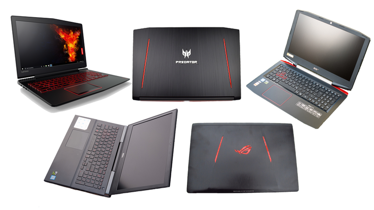 Looking for a portable gaming solution that won't cost an arm and a leg? Check out our top 5 budget gaming laptops as of November 2017.