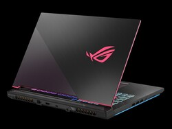 In review: Asus ROG Strix G15 G512LI