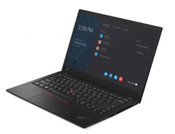 In review: Lenovo ThinkPad X1 Carbon 2019. Test model courtesy of Lenovo Germany.