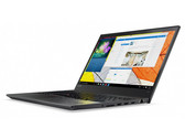 Kısa inceleme: Lenovo ThinkPad T570 (Core i5, Full HD) Laptop