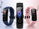 Honor Band 5 Fitness Tracker Review