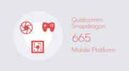 Qualcomm SD 665