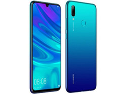 In review: Huawei P Smart 2019. Review device provided courtesy of: Huawei Germany.