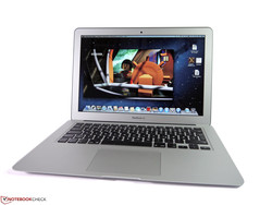 Evergreen: Apple MacBook Air 13. New: It is now a little bit cheaper.