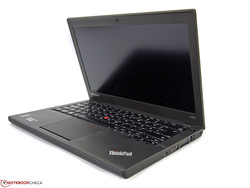 Compact business office laptop: Lenovo Thinkpad X240