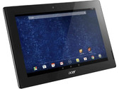 Kısa inceleme: Acer Iconia Tab 10 A3-A30 Tablet