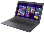 Kısa inceleme: Acer TravelMate P277-MG-7474 Notebook