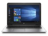 Kısa inceleme: HP EliteBook 850 G3 Notebook