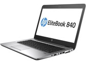 Kısa inceleme: HP EliteBook 840 G3 Notebook