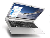 Kısa inceleme: Lenovo IdeaPad 710S-13ISK 80SW0031US Notebook