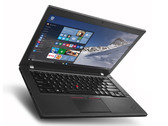 Kısa inceleme: Lenovo ThinkPad T460 (Core i5, FHD) Notebook