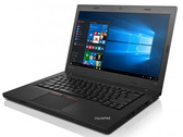 Kısa inceleme: Lenovo ThinkPad L460-20FVS01400 Notebook