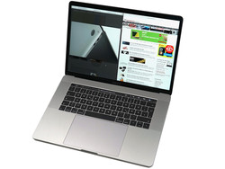 In review: Apple MacBook Pro 15 2.9 GHz