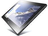 Kısa inceleme: Lenovo ThinkPad Tablet 10 2nd Generation Tablet Review