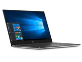 Kısa inceleme: Dell XPS 15 2016 (9550) InfinityEdge Notebook