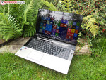 In review: Toshiba Satellite L70-B-130