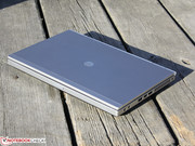 In Review: HP EliteBook 8460p LG744EA