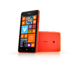 Bargain from the Windows world: Nokia Lumia 625