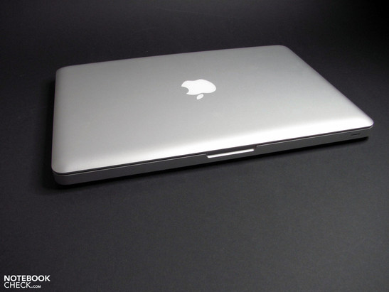 Apple Macbook Pro 13 inç 2011-02 MC700D/A