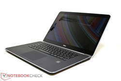 2nd: Dell XPS 15 (9530, Late 2013)