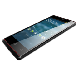 "With ""Plus"" in the mid-range: Acer Liquid E3"