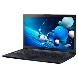 Now with Haswell and anti-glare - Samsung ATIV Book 8 870Z5G