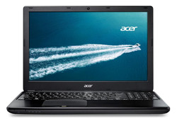 Office worker with FHD screen: Acer TravelMate P455-M