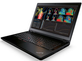 Kısa inceleme: Lenovo ThinkPad P70 Workstation