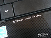 subnotebook Dolby Home Theater destekliyor