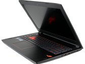 Kısa inceleme: Asus ROG Strix GL502VY-DS71 Notebook