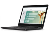 Kısa inceleme: Dell Latitude 12 E7270 Notebook